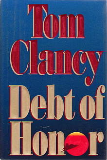 Tom Clancy's Debt of Honor Book Review