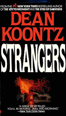 Mr. Murder Book Review by Dean Koontz