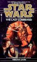 The Last Command - A Star Wars Novel - Book Review